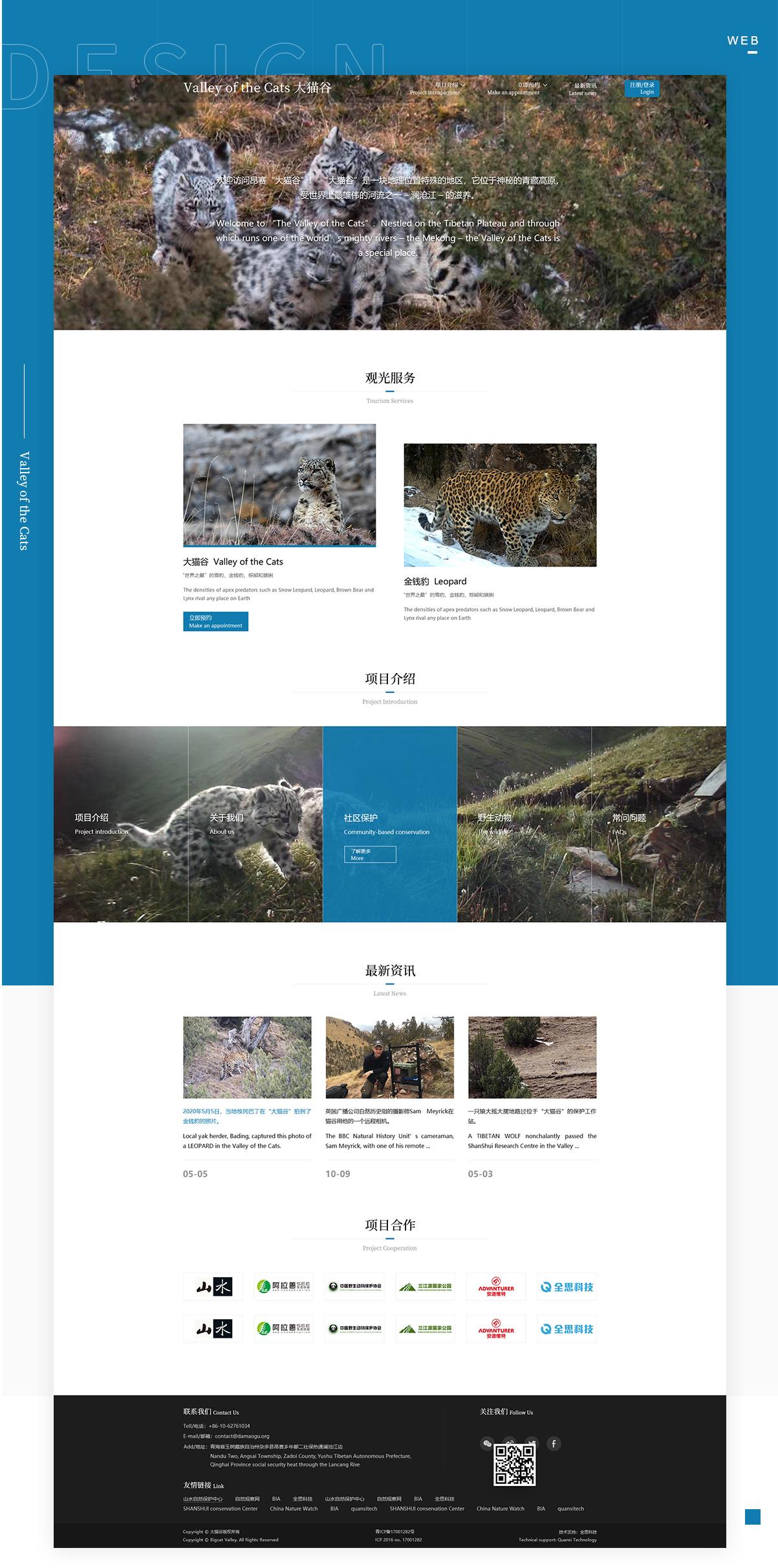 大猫谷官方网站